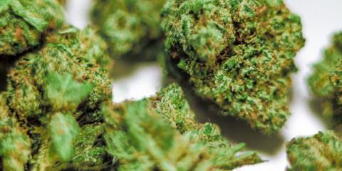 Herojuana OG Marijuana