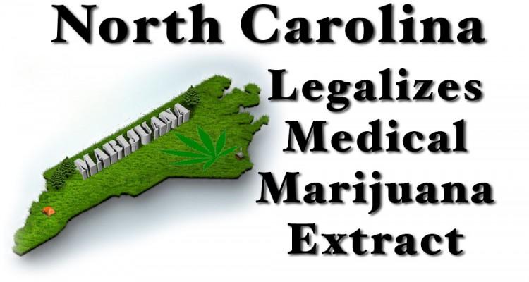 Medical Marijuana North Carolina