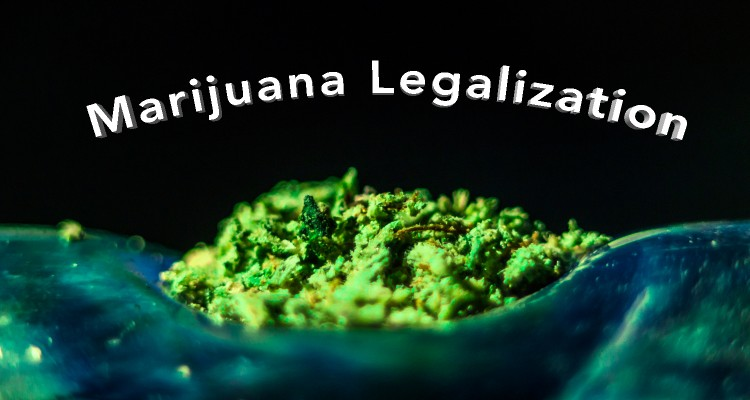 marijuana thesis statement