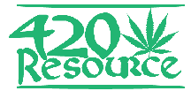 420Resource logo