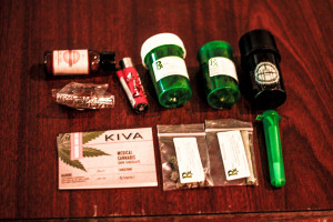 legalized marijuana products  promote economic growth