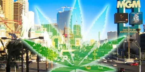 las vegas medical marijuana