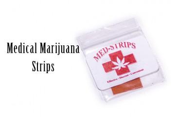 medical marijuana strips