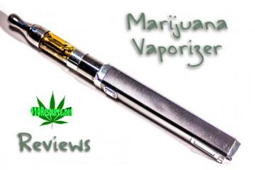 weed vaporizer